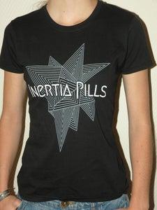 Image of Inertia Pills T-shirt - Women