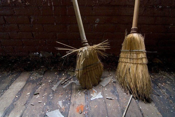 Image of Brooms