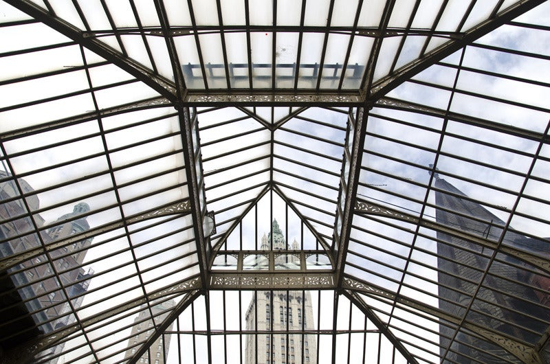 Image of Beekman Atrium