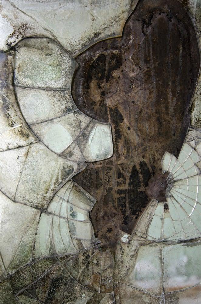 Image of Broken Mirror