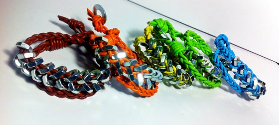 Image of State of Stance X Stoned Co. Bracelets
