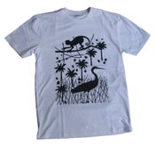 Image of Smallville Shirt Smallpeople - White