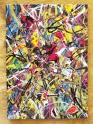 Image of Canvas - 50 x 70 #18
