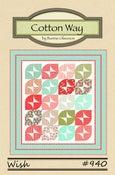 Image of Wish - Paper Pattern #940