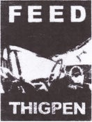 "Image of TM001 - FEED - ""Thigpen"" CS"
