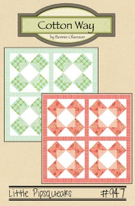 Image of Little Pipsqueaks - Paper Patterns #947