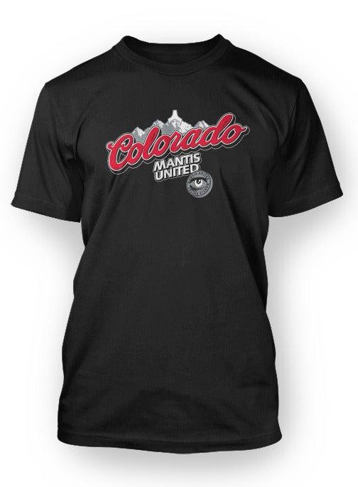 Image of Mantis - Colorado Crew shirt
