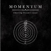 "Image of Momentum ""Whetting Occam's Razor"" LP (Halo Of Flies)"