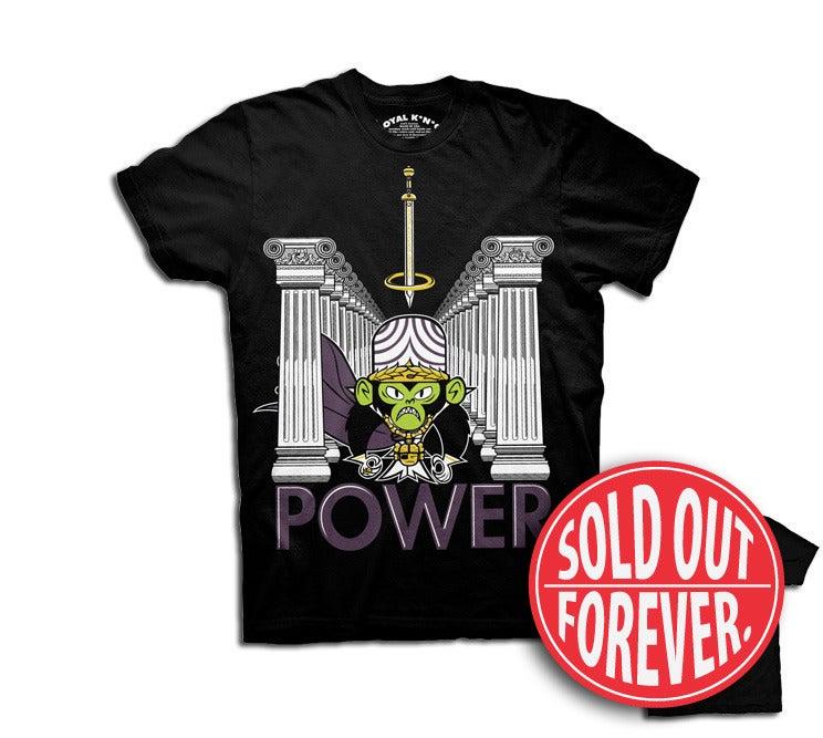 Image of Mojo Power (Black)