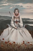 Image of The Empress/Limited Edition Print/13x19