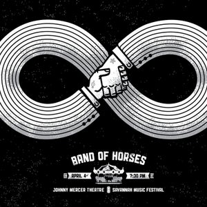 Image of Band Of Horses - Savannah