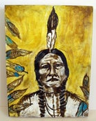 Image of Chief Sitting Bull