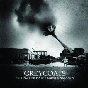 Image of Setting Fire to the Great Unknown CD