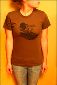 Image of Phonotank T-SHIRT
