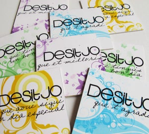 Image of Desitjo