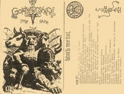 Image of Goat Worship Compilation Vol 1