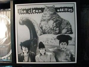 "Image of THE CLEAN ""Oddities"" 2xLP"