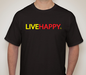 Image of LiveHappy
