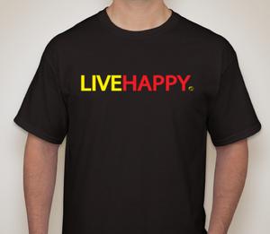 Image of LiveHappy