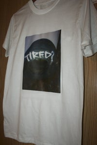 Image of TIRED?
