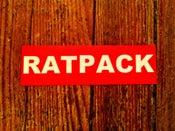 Image of RATPACK STICKERPACK