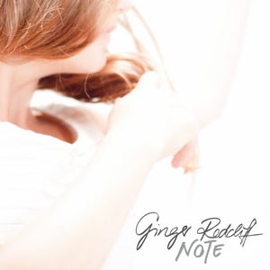 Image of Ginger Redcliff Note LP-CD