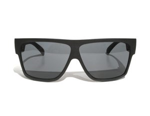 Image of AGENT Matte black / Polarized / Recon
