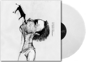 "Image of 'Peregrine' Limited Edition 1-sided white 7"" Vinyl & Download Story Books"