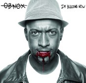 Image of Obnox - I'm Bleeding Now LP (12XU 039-1)
