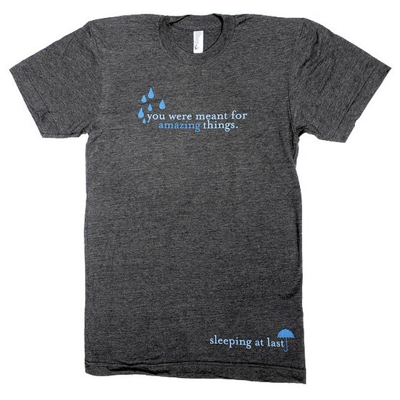 """Image of """"You Were Meant For Amazing Things"""" Shirt"""
