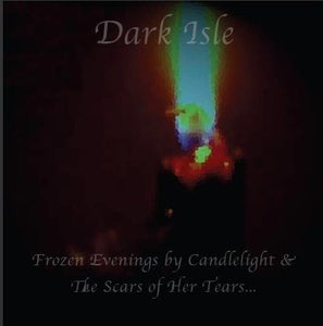 Image of DARK ISLE - Frozen Evenings By Candlelight