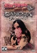 Image of Screwed Video Mix Vol 18 - Gangsta Females