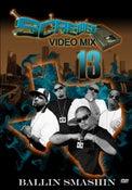 Image of Screwed Video Mix Vol 13 - Ballin Smashin