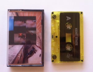 Image of Kent State / Airlooms split cassette