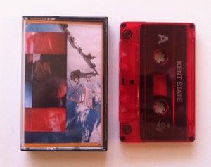 Image of Kent State / Doleful Lions split cassette
