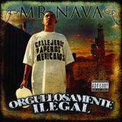 Image of Mr. Nava - Orgullosamente Illegal