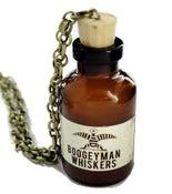 Image of Jar of Boogey Man Whiskers