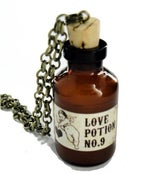 Image of Jar of Love Potion No. 9