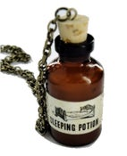 Image of Jar of Sleeping Potion