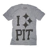 Image of PC I 'Steel' PIT Athletic Grey Vintage