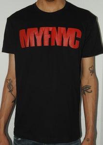 Image of MYFNYC Basic Tee
