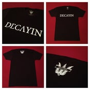 Image of DECAYIN Logo Tee