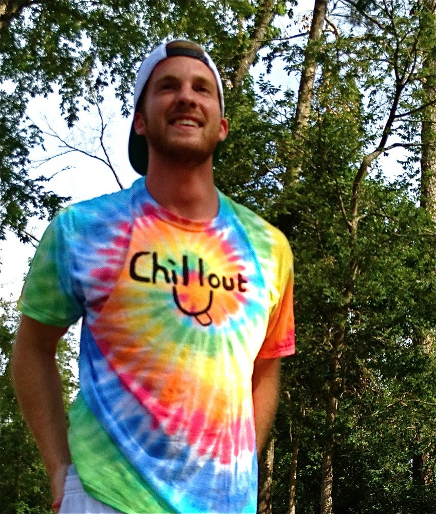 Image of Chillout Tie-Dye
