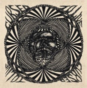 "Image of Chest - Cursed to Live 12"" 45 RPM"