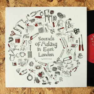 Image of Sounds of Making in East London