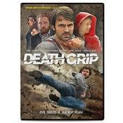 Image of Death Grip - DVD