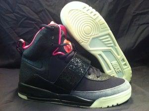 "Image of Nike Air Yeezy ""Blink PROMO"" #366164-001"
