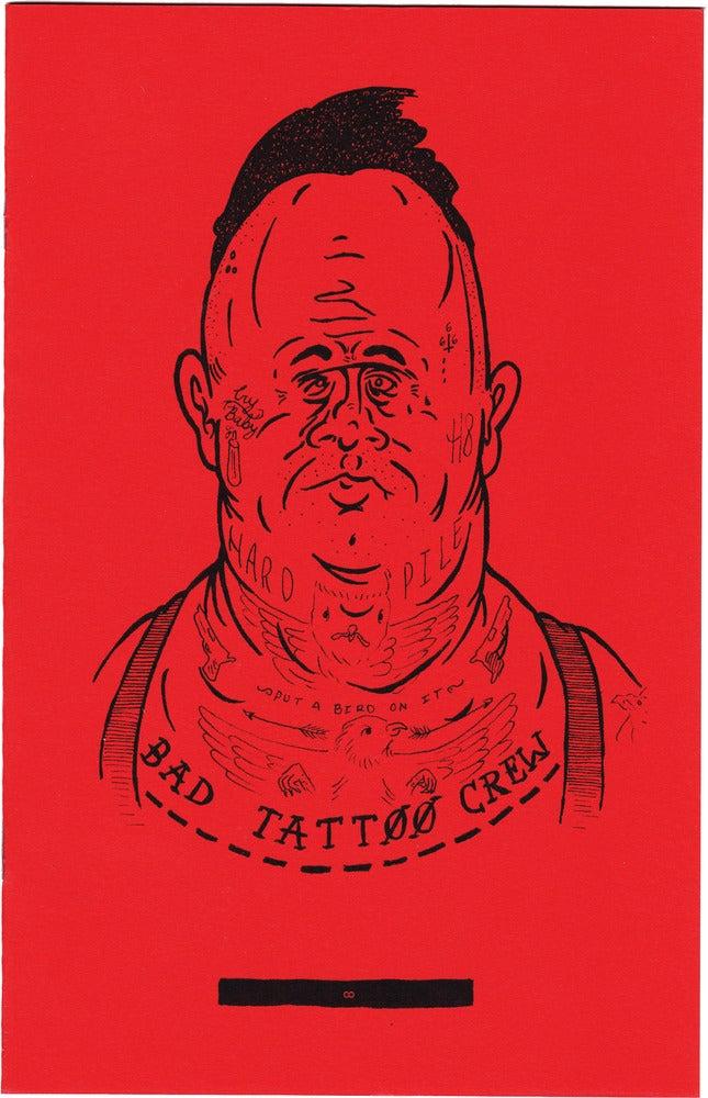 Image of Bad Tattoo Crew