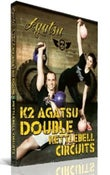 Image of K2 Agatsu Double Kettlebell Circuits