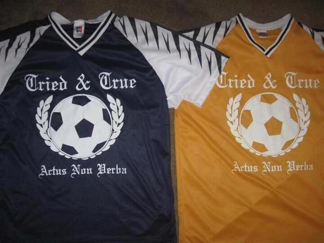 Image of Soccer Jersey